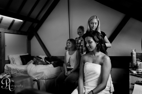 Devika and John's Wedding at Tewin Bury Farm Hotel, Hertfordshire Image 1