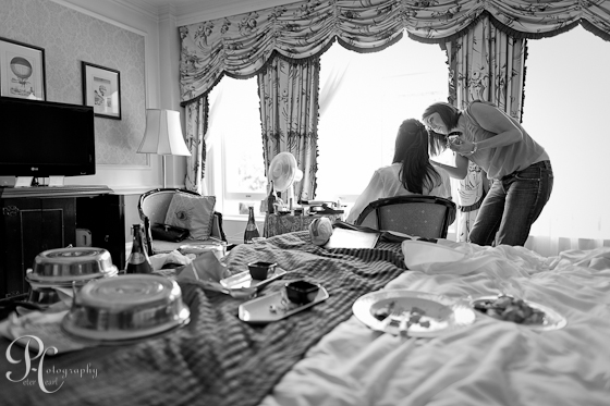 Cheryl and Chris, Hertfordshire wedding at Down Hall Hotel Image6