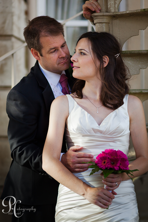 Cheryl and Chris, Hertfordshire wedding at Down Hall Hotel Image13